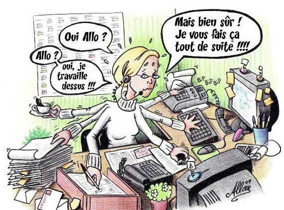 Cabinet Eric BLIN Enghien-les-Bains