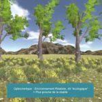 Cabinet Eric BLIN Enghien-les-Bains - RV opto arbre